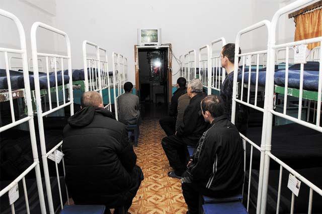 В Прикамье отбывают наказание 17 тыс. осуждённых.