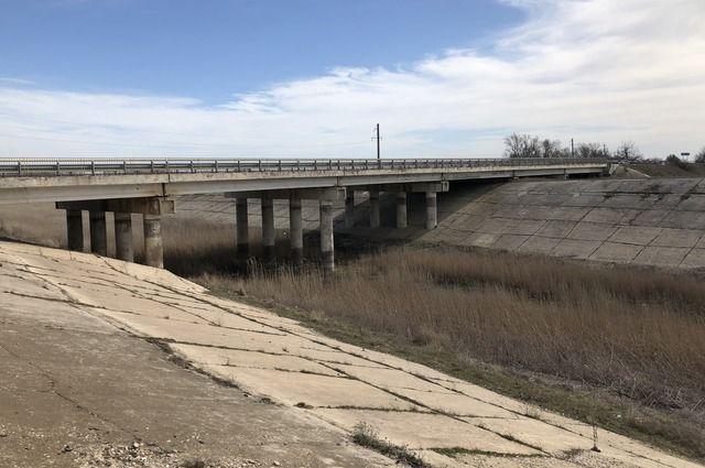 Крым подаст иск к Украине о водной блокаде до конца июня