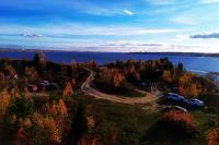 Пермский край входит в тройку лидеров среди регионов, в которые туристы приезжают полюбоваться природой.