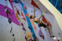 Через месяц красноярскому спортсмену предстоит выступать на первенстве Европы тоже на пермском скалодроме.