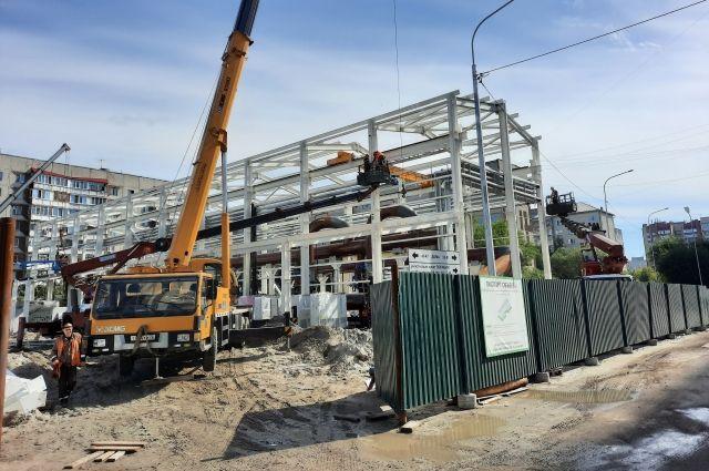 В Новотроицке разработают новую систему теплоснабжения и модернизируют электросети.