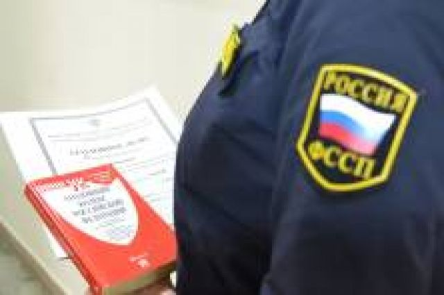 Главный судебный пристав Иркутской области даёт пресс-конференцию.