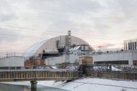 Чернобыльская АЭС из-за коронавируса переходит на особый режим работы.