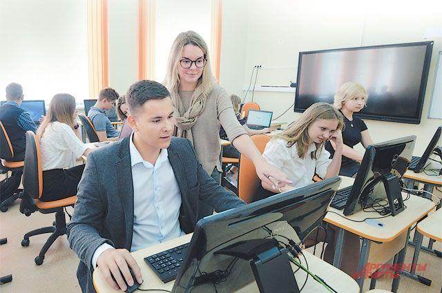 Победят умнейшие. В Москве пройдет Всероссийская олимпиада по информатике