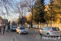 В ДТП во Львовской области пострадал восьмилетний ребенок.