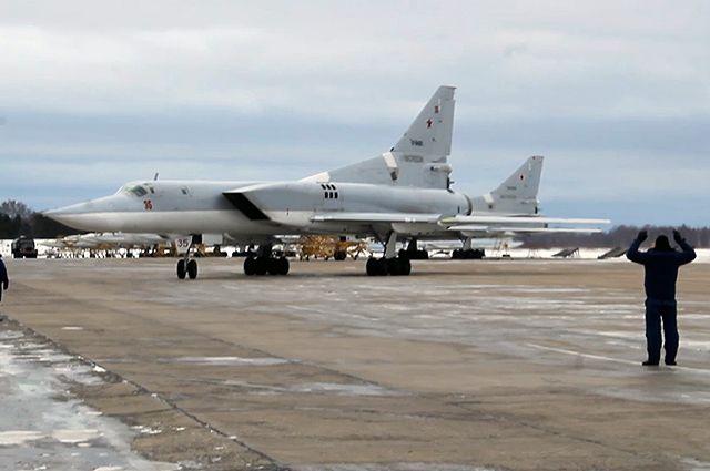 Вопросов больше, чем ответов. Что привело к катапультированию в Ту-22М3
