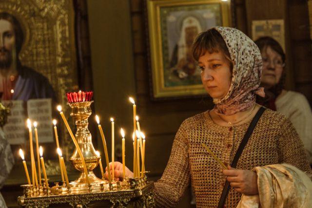 Семь недель поста должны подготовить православных к торжеству торжеств – Светлому Христову Воскресению.