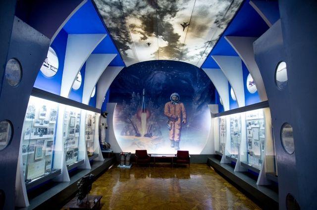 В Оренбурге 26 марта почтят память первого космонавта Земли Юрия Гагарина.