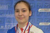 Ксения войдёт в число представительниц сборной команды России для участия в Первенстве Европы и других международных соревнованиях