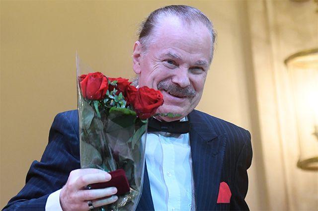 Владимир Пресняков (старший).