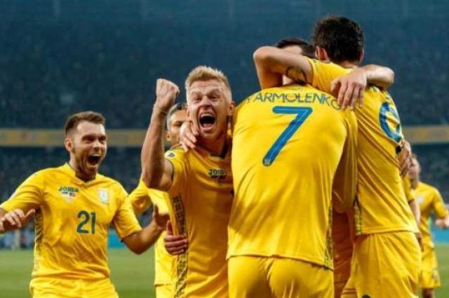 Матч Украины против Бахрейна состоится в Харькове