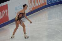 Туктамышева стала серебряным призером чемпионата мира в Стокгольме