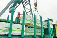 Основа успешной работы – грамотная организация производственного процесса и оперативная поставка сырья на комбинат.
