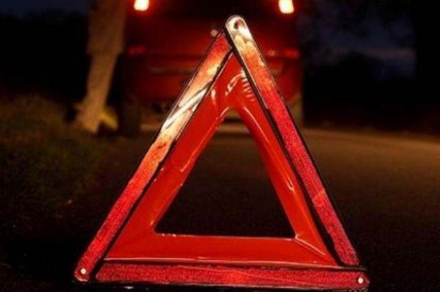 По словам очевидцев, водитель ехал на красный свет.