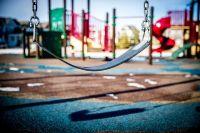 В Тобольском районе установят детские площадки