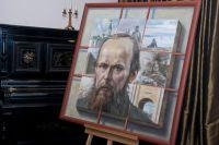 Таким увидел Достоевского художник Кичигин.