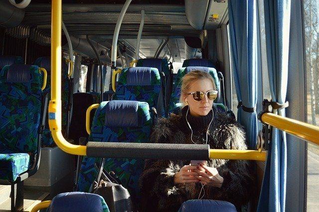 Специалисты не выявили переполняемости автобусов.