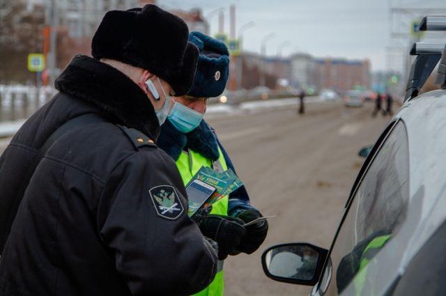 Что забрать авто со штрафстоянки, владельцу пришлось оплатить все штрафы.