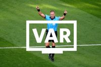 В УЕФА рассказали, почему в матчах отбора на ЧМ-2022 нет системы VAR