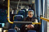 Автобус № 507 начнет перевозки пассажиров между Салехардом и Надымом