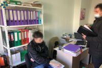 В Луганской области строительная компания присвоила бюджетные средства