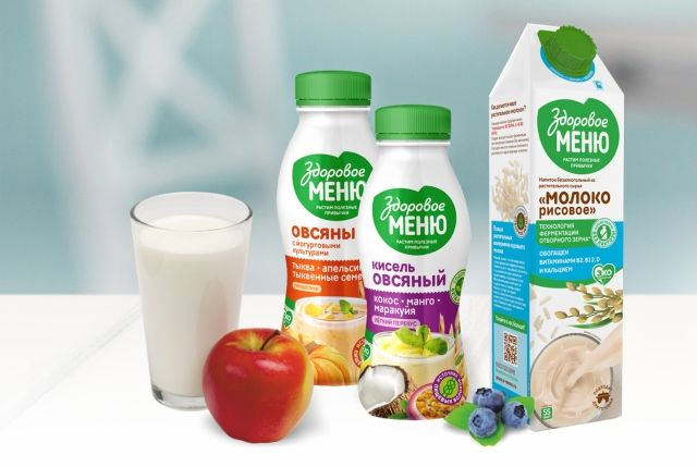 Пост и молоко? Совместить легко! Как ввести в меню растительное молоко