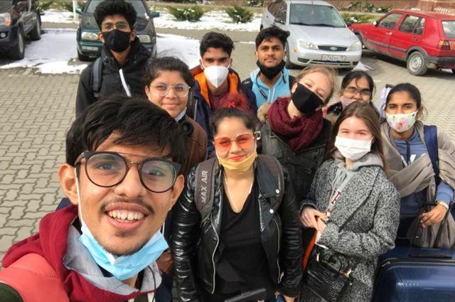 Иностранным студентам из эпидемиологически благополучных стран разрешили въезд в Россию
