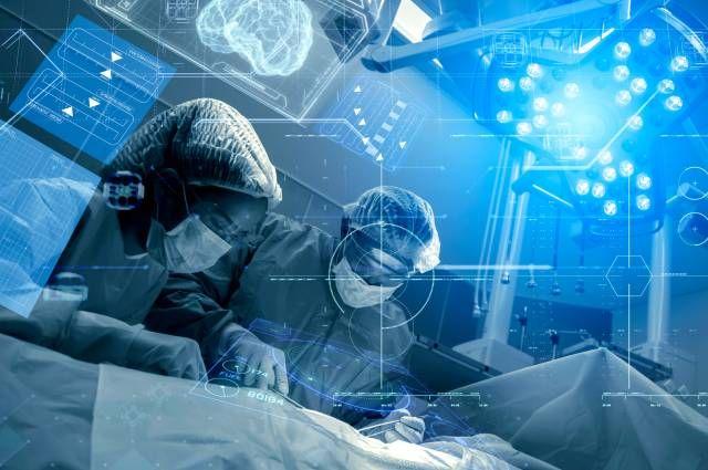 Большой медбрат. Как искусственный интеллект поможет улучшить здоровье