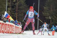 Соревнования включают в себя спринт, гонку преследования, эстафету и масс-старт