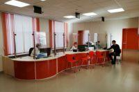 Самая крупная поликлиника в Асбесте вышла на более качественный уровень оказания медицинской помощи.