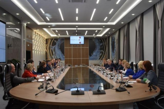 Актуализацию Стратегии развития Перми на ближайшие годы необходимо завершить в мае этого года.