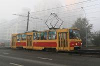 Трамваи распределят между Барнаулом и Бийском.