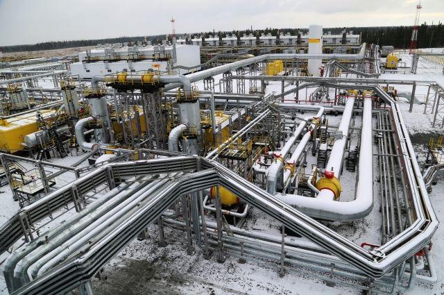 ООО «РН-Пурнефтегаз» – один из основных центров нефтегазодобычи НК «Роснефть» в ЯНАО