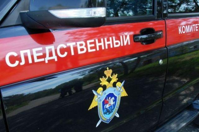 Сотрудники СКР вместе с полицейскими нашли и задержали подозреваемого.
