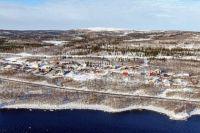 В Коле на Комсомольской горке выделено более 400 участков под индивидуальное жилищное строительство.