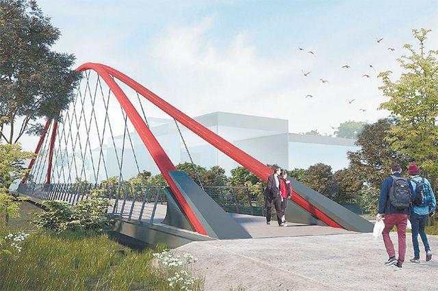 Как благоустроят вылетную магистраль, ведущую на юг от Таганки до МКАД?