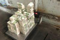 СБУ перекрыла канал поставки поддельных акцизных марок.