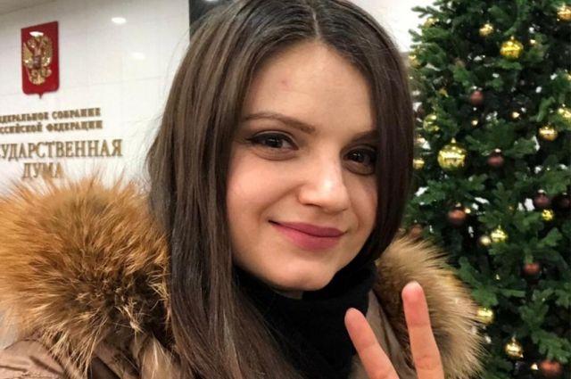 Семья Кати Шамиловой назвала предварительную дату церемонии прощания в Оренбурге.