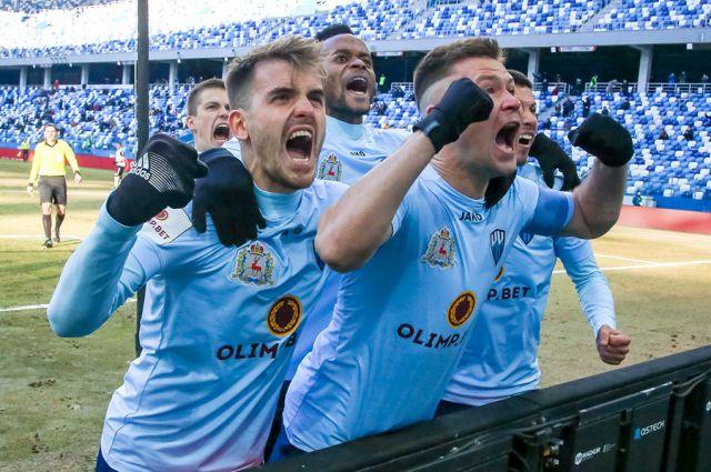 По-настоящему порадовать болельщиков футбольный клуб «Нижний Новгород» смог только в матче с «Торпедо».