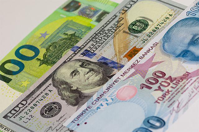 Что будет с курсом рубля, евро и доллара в апреле Валютный прогноз