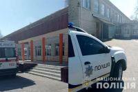 В Полтавской области во время школьной перемены умер 12-летний ученик.