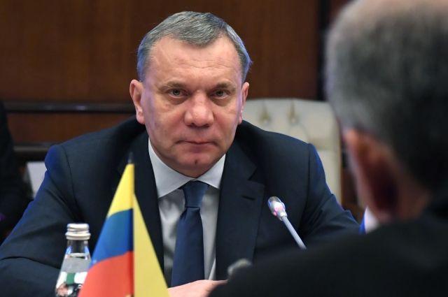 РФ и Венесуэла заключили соглашение о сотрудничестве в области космоса
