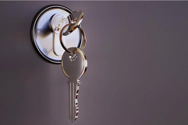 Возведение арендного жилья в округе началось в 2014 году