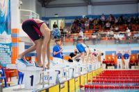 Более 250 ребят занимаются в бассейне.