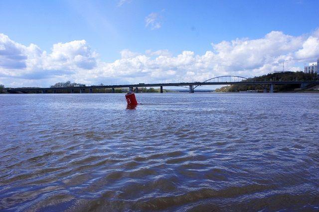 Озвучены даты вскрытия рек в Уфе
