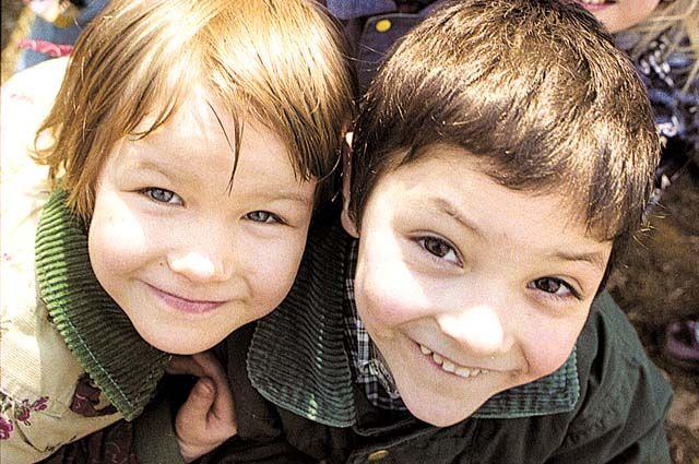 По данным на конец 2020 г., в Пермском крае 1162 ребёнка находятся в детских учреждениях.