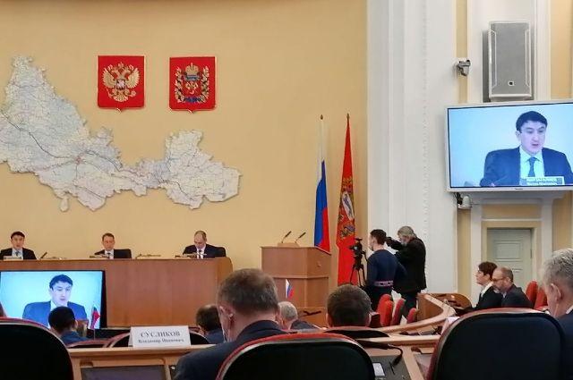 Вопрос сохранения экосистемы реки Урал вновь обсуждают в Оренбурге.