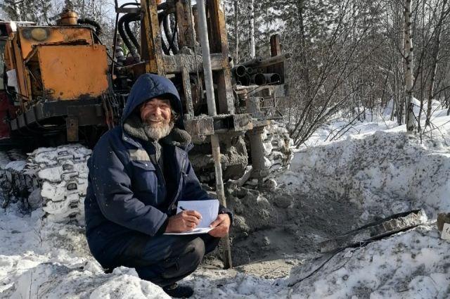Про геологов-романтиков пишут только в книжках, на деле это тяжёлый физический труд для крепких духом людей.