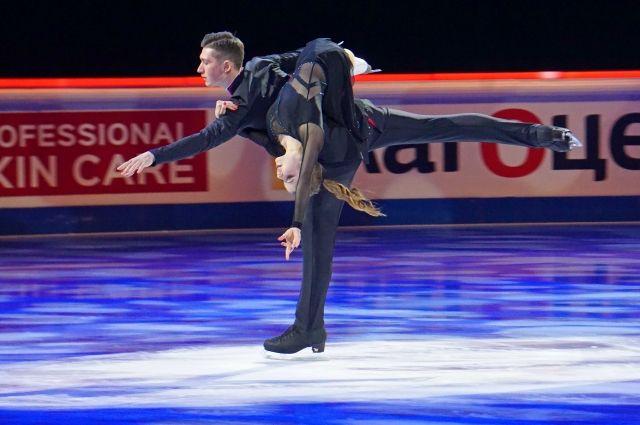 К своему звездному часу Анастасия Мишина и Александр Галлямов шли через годы упорных тренировок.