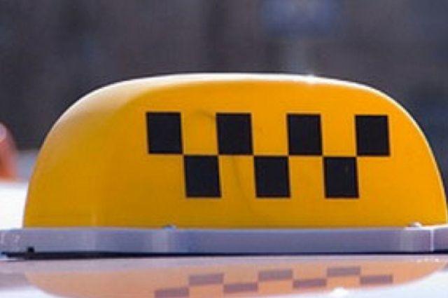 Водителей стало так много, что многие горожане привыкли в булочную на такси ездить.